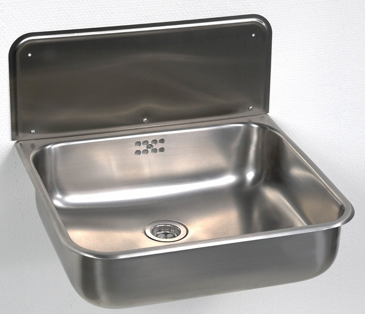 Flat-bottom basin  7010