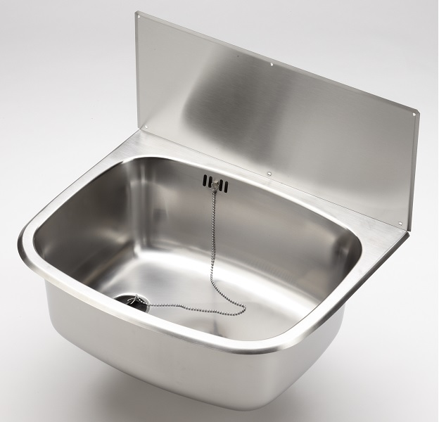 Flat-bottom basin 7020
