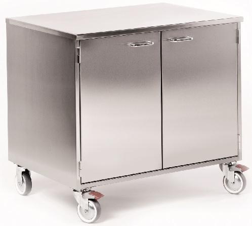 Cabinet trolley KA2V