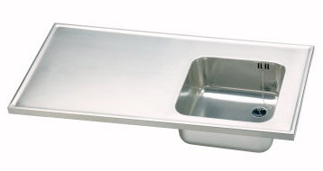 Pesupöytätaso 5000/P